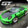 GT赛车驾驶模拟