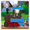 托卡小火车