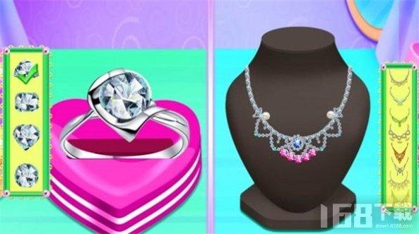 珠宝定制设计