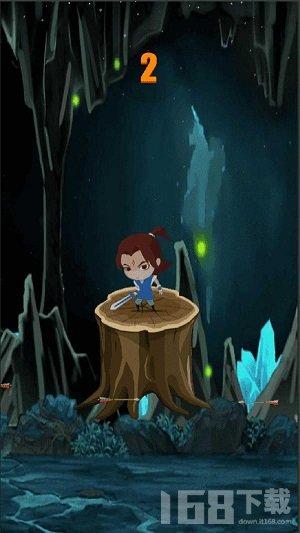 洞穴大冒险
