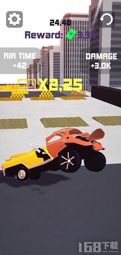 安全赛车驾驶