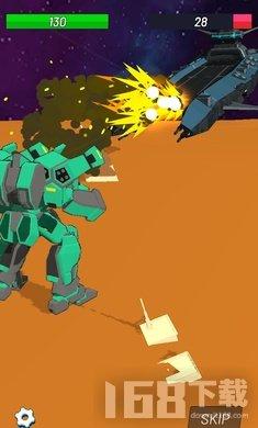 放置机器人大亨