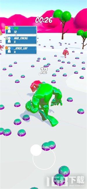 果冻相扑3D