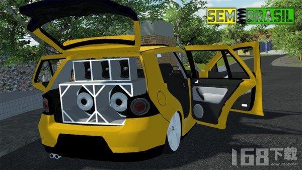 巴西汽车比赛