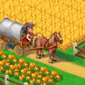 狂野西部农场