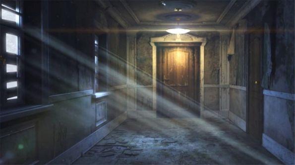黑暗梦境密室