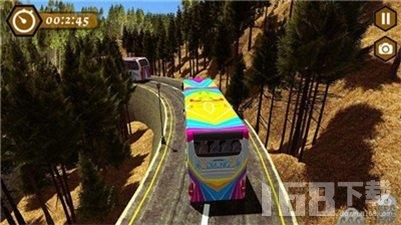 八重山巴士驾驶
