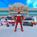 超级英雄救援小分队