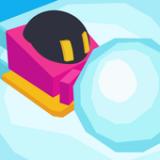 雪球大竞技游戏