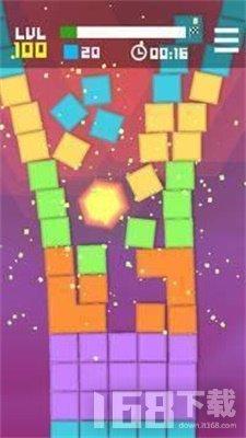 六角塔瓷砖