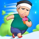 肥宅跑酷赛