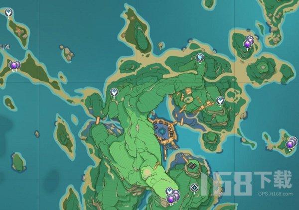 原神紫晶块在哪里查看 原神紫晶块在哪里购买位置