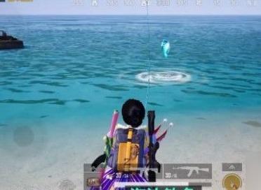 和平精英怎么钓鱼 和平精英夏日冲浪赛钓鱼方法攻略