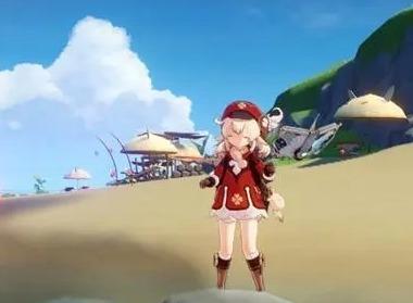 明日方舟可莉事件图片原图一览 明日方舟可莉事件全部事件详情