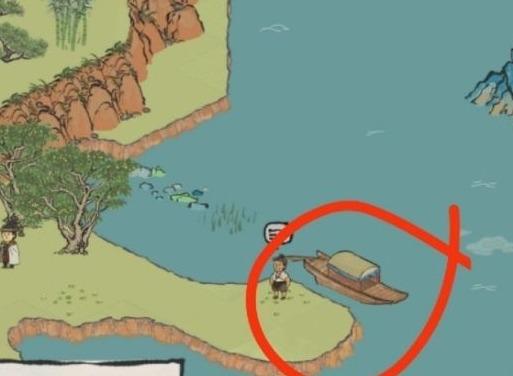 江南百景图湖岛合欢望雷锋任务怎么完成 江南百景图湖岛合欢望雷锋完成攻略