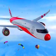 平面航班飞行员模拟器
