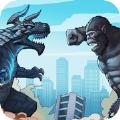 恐龙城市战争