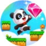 冒险吧熊猫