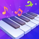 模拟钢琴键盘