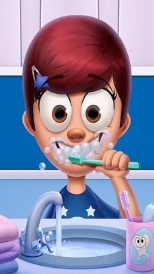 牙医模拟器