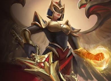 金铲铲之战圣光战神出什么装备 圣光战神怎么搭配阵容